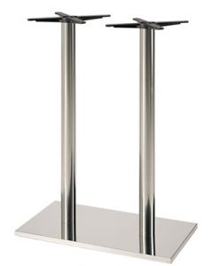 9211728BH Stainless Steel Base