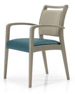 Julia 846C Arm Chair