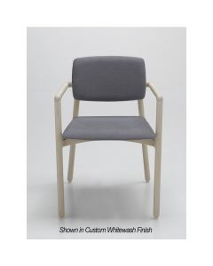 Zot Armchair Fully Uph PL 03